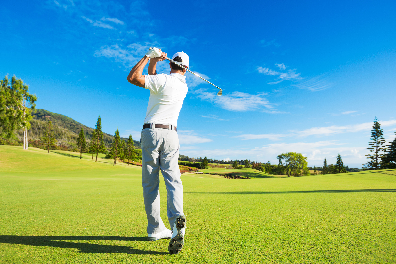 Rencontre femmes golf